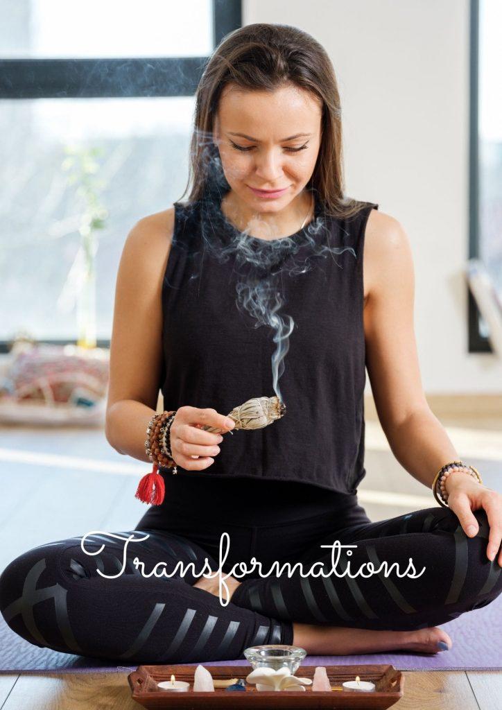 Bérangère Rumigny vous accompagne dans la libérations des fausses croyances, des empreintes émotionnelles, des mémoires transgénérationnelles et karmiques, avec l'aide de la kinésiologie, de la visualisation, de l'hypnose, ou encore de rituels de transformation.